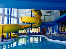 Fernie Stanford Waterslide Resort
