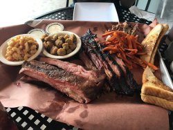 The Wicked Pig BBQ, Bar & Grill