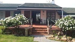 Hoogland Guesthouse