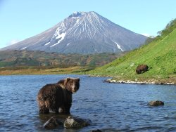 Kamchatka Grand Tour