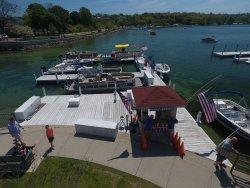 Boat Elmers Boat Rentals