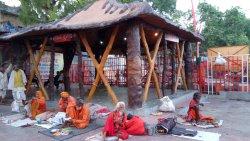 Bade Hanuman Jee Temple