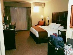 DoubleTree by Hilton Hotel & Spa