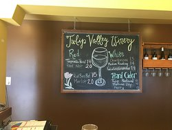 Tulip Valley Winery