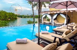 The Blossom Resort Danang