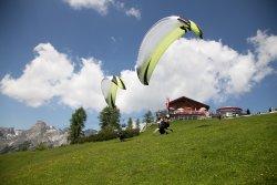 Tandem Paragliding Salzburg