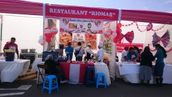 Cevicheria Restaurant Turistico Riomar