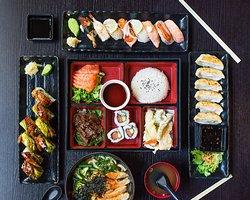 Ichiro's Sushi Bar