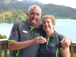 Bay Tours Nelson