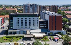 Hotel Turist Varazdin