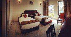 Hotel Golden Tulip Khajuraho