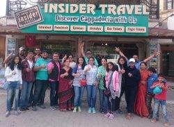 Insider Travel