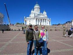 Finland Local Guides