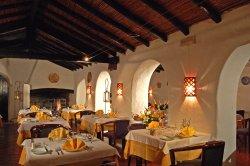 Restaurante Vale d'el Rei