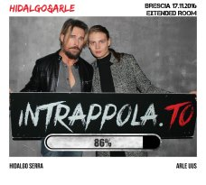 Escape Room Intrappola.TO - Brescia