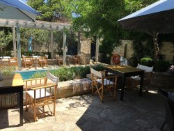 Outstanding, secluded gem in cyprus
