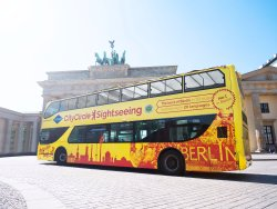 Gray Line Berlin