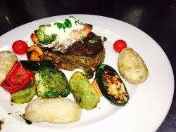 Angus Lenden-Steak