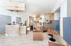 HOTEL ECO NUIT Saint Nazaire