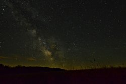 Potter County Stargazing Tours