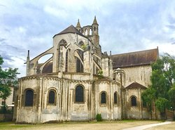 Église Saint-Jean de Montierneuf