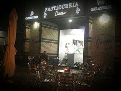 Caruso - Pasticceria Gelateria Caffetteria