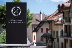 Hotellerie de Chatonneyre