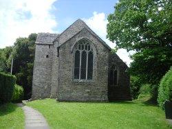 St Martin On The Walls Church