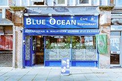 Blue Ocean Cafe and Restaurant
