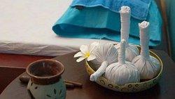 Famai Thai Massage