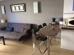 Holiday in Faisan Apartments