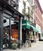 Cafe Grumpy, Park Slope
