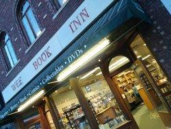 Wee Book Inn