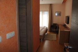 Habitación 414