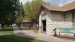 Camp Verde Visitor Center