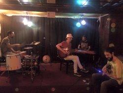 Le Chateau Music Bar