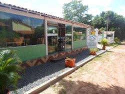 Hostel Coracao Verde