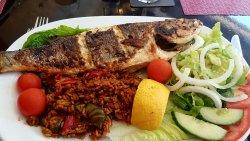 Pavlos Taverna Steakout