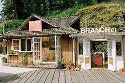 Branch & Butter
