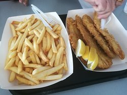 AJ's Fish & Chips