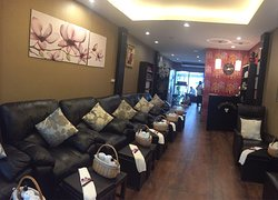 Carpe Diem Massage Phuket