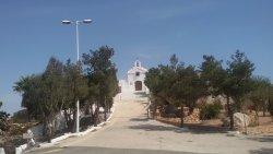 Santuario de Nuestra Señora de la Soledad del Monte Calvario