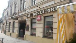 Cafe Konditorei Kranister