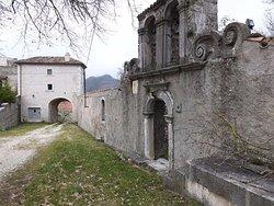 Castello di Pescolanciano