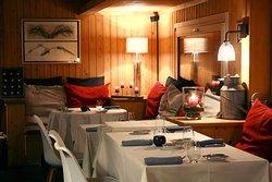 Restaurant Les Cerniers