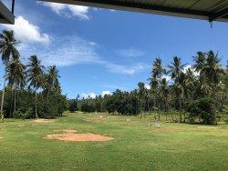 Koh Samui Golf Academy