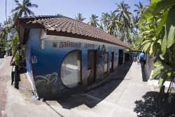 Bali-Club Dive Center