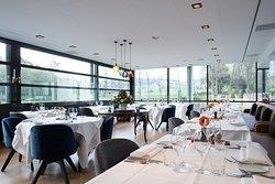 Restaurant 'In de Oude Watermolen' - Bilderberg Kasteel Vaalsbroek