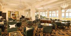 The Grand Tea Lounge