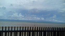 Pantai Mentari Compound